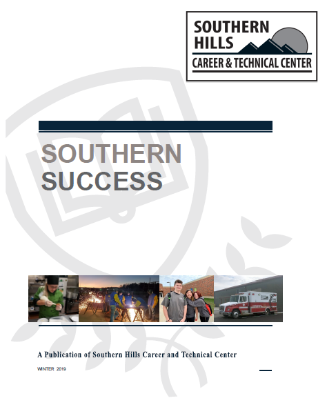 Southern Success Newsletter